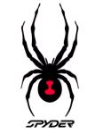 spyder logo